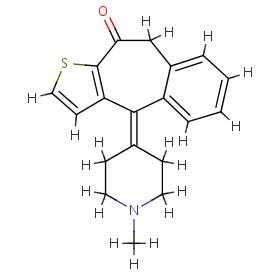 ketotifen