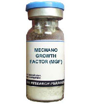 mechano-growth-factor
